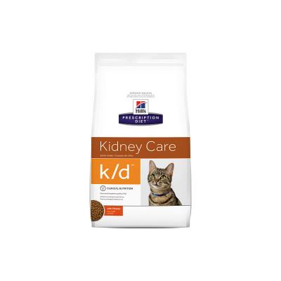 Лікувальний корм - PD Feline K/D