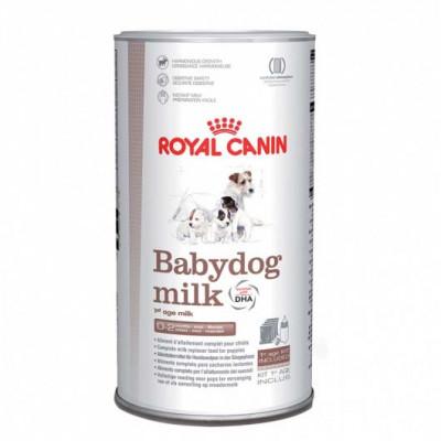 Харчування - Babydog milk