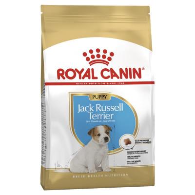 Сухий корм - Jack Russell Terrier Puppy