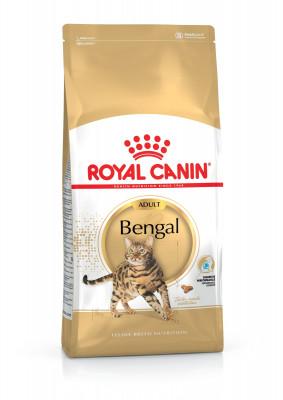 Сухий корм - Bengal Adult