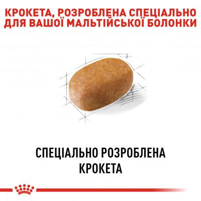 Сухий корм - Maltese Adult