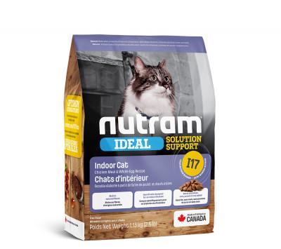 Сухой корм - I17 Ideal Solution Support Indoor Cat
