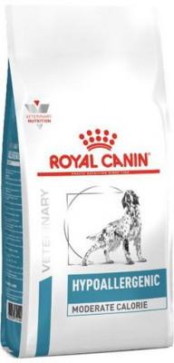 Сухий корм - Hypoallergenic Moderate Calorie Canine