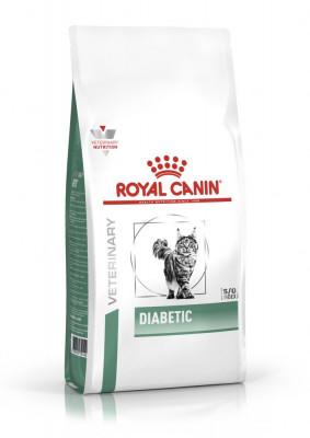 Для котів - Diabetic Feline