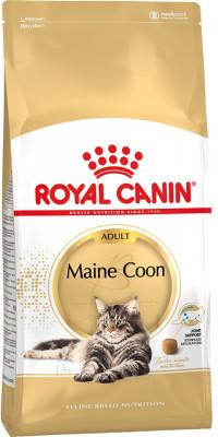 Сухой корм - Maine Coon