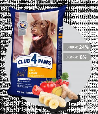 Сухий корм - Сухий корм для дорослих собак - контроль ваги