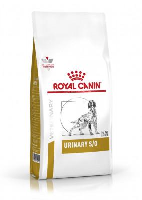 Сухий корм - Urinary S/O