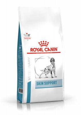 Сухий корм - Skin Support