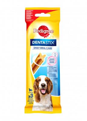 Харчування - Denta Stix для чищення зубів