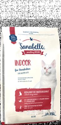 Для котов - Sanabelle Indoor