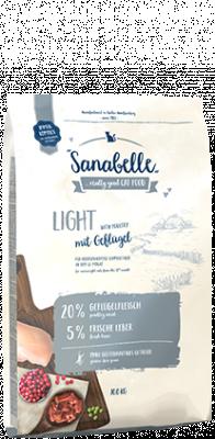 Для котів - Sanabelle Light
