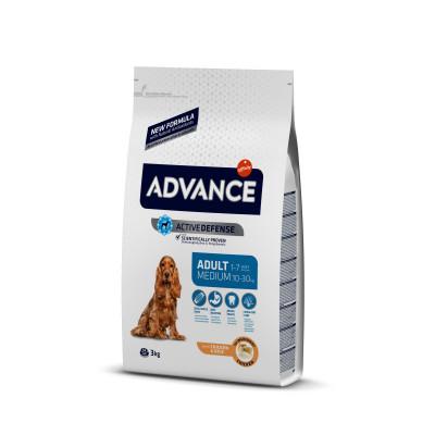 Сухий корм - Dog Medium Adult для дорослих собак середніх порід з куркою та рисом