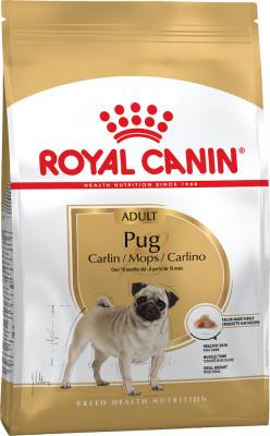 Сухий корм - Pug Adult