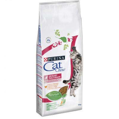 Сухой корм - Special Care Urinary Tract Health Сухой корм с курицей для поддержки мочевой системы