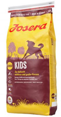 Сухой корм - Kids