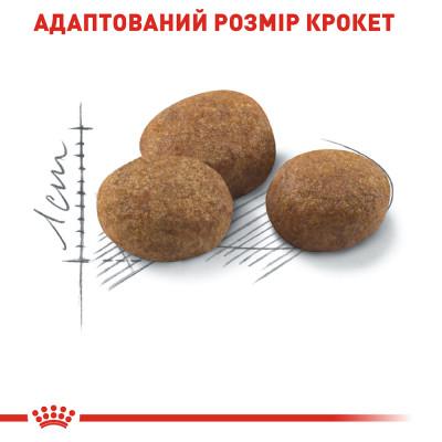 Сухий корм - Sterilised 7+
