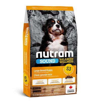 Сухий корм - S3 Sound Balanced Wellness Puppy Large Breed