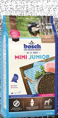 Сухой корм - Mini Junior