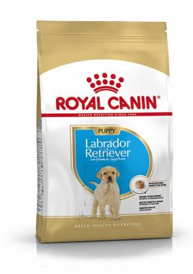 Сухий корм - Labrador Retriver Puppy