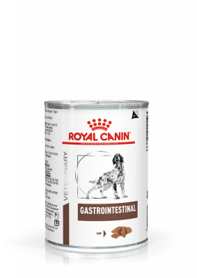 Консервований корм - Gastrointestinal Cans