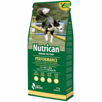 Сухий корм - Perfomance для дорослих активних собак всіх порід