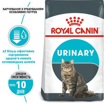 Сухой корм - Urinary Care