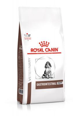 Сухий корм - GastroIntestinal Puppy