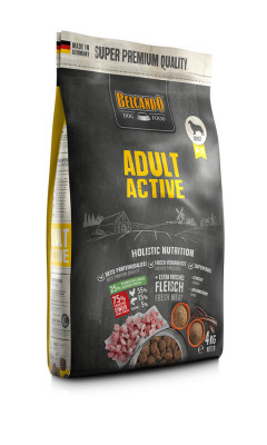 Сухой корм - Adult Active