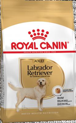 Сухой корм - Labrador Retriever Adult