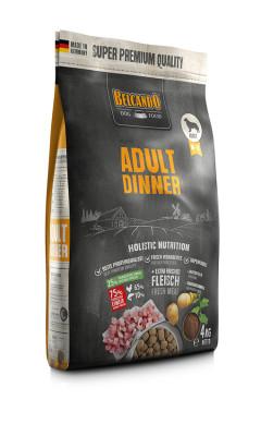 Сухой корм - Adult Dinner