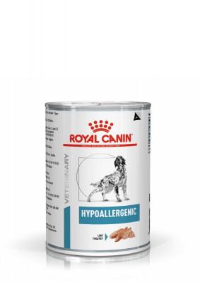 Консервированный корм - Hypoallergenic Cans