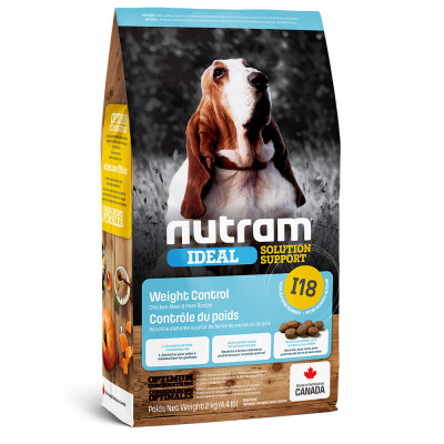 Сухой корм - I18 Ideal Solution Support Weight Control Dog