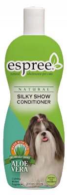 Для собак - Silky Show Conditioner - шовковий виставковий кондиціонер для собак