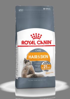 Сухий корм - Hair & Skin Care