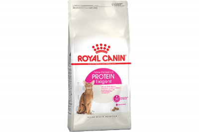 Сухий корм - Exigent Protein