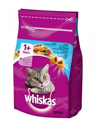 Для котів - з тунцем