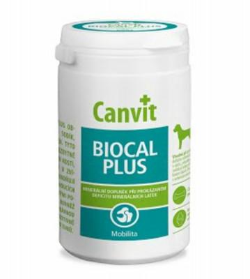 Витамины и добавки - Biocal Plus - минералы и коллаген для улучшения подвижности