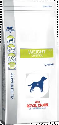 Сухий корм - Weight Control Canine