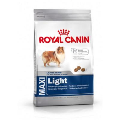 Сухий корм - Повнораціонний сухий корм для собак великих порід, схильних до зайвої ваги, віком від 15 місяців