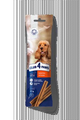 Ласощі - Dental Sticks Жувальні палички для дорослих собак