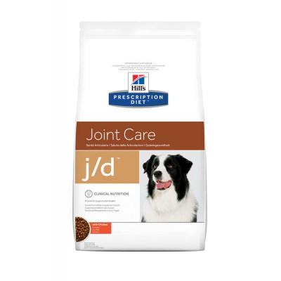 Лікувальний корм - PD Canine J/D