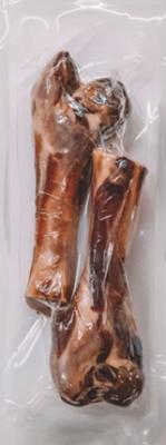 Для собак - Ham Bones Two Half ( кістка 2 Халф (2 половинки)) 15см