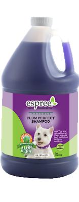 Для собак - Plum Perfect Shampoo Ідеальний сливовий шампунь для собак і котів