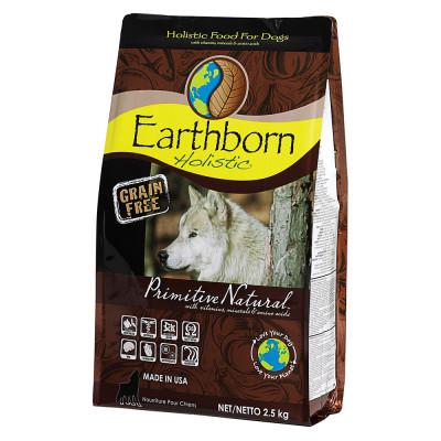 Сухий корм - Primitive Natural для собак усіх порід