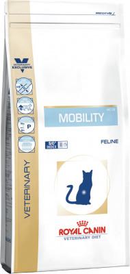 Сухий корм - Mobility Feline