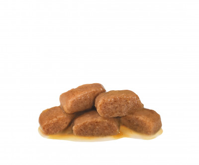 Лікувальний корм - Diabetic Feline Pouches