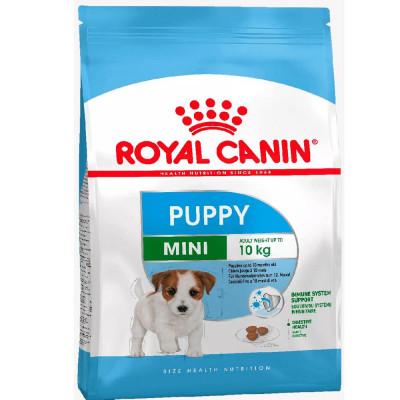 Сухий корм - Mini Puppy