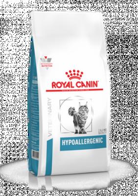 Для котів - Hypoallergenic Feline