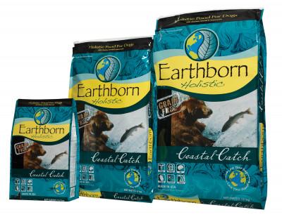 Сухий корм - Coastal Catch для собак усіх порід