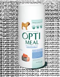 Сухий корм - Adult Dogs Hypoallergenic Medium Salmon Гіпоалергенний сухий корм для дорослих собак середніх порід  лосось